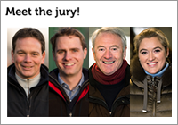 Jury German Horse Center Challenge 2014