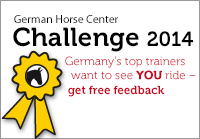 German Horse Center Challenge 2014