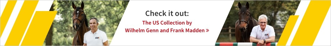 The US Collection by Wilhelm Genn and Frank Madden