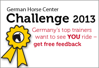 German Horse Center Challenge 2013